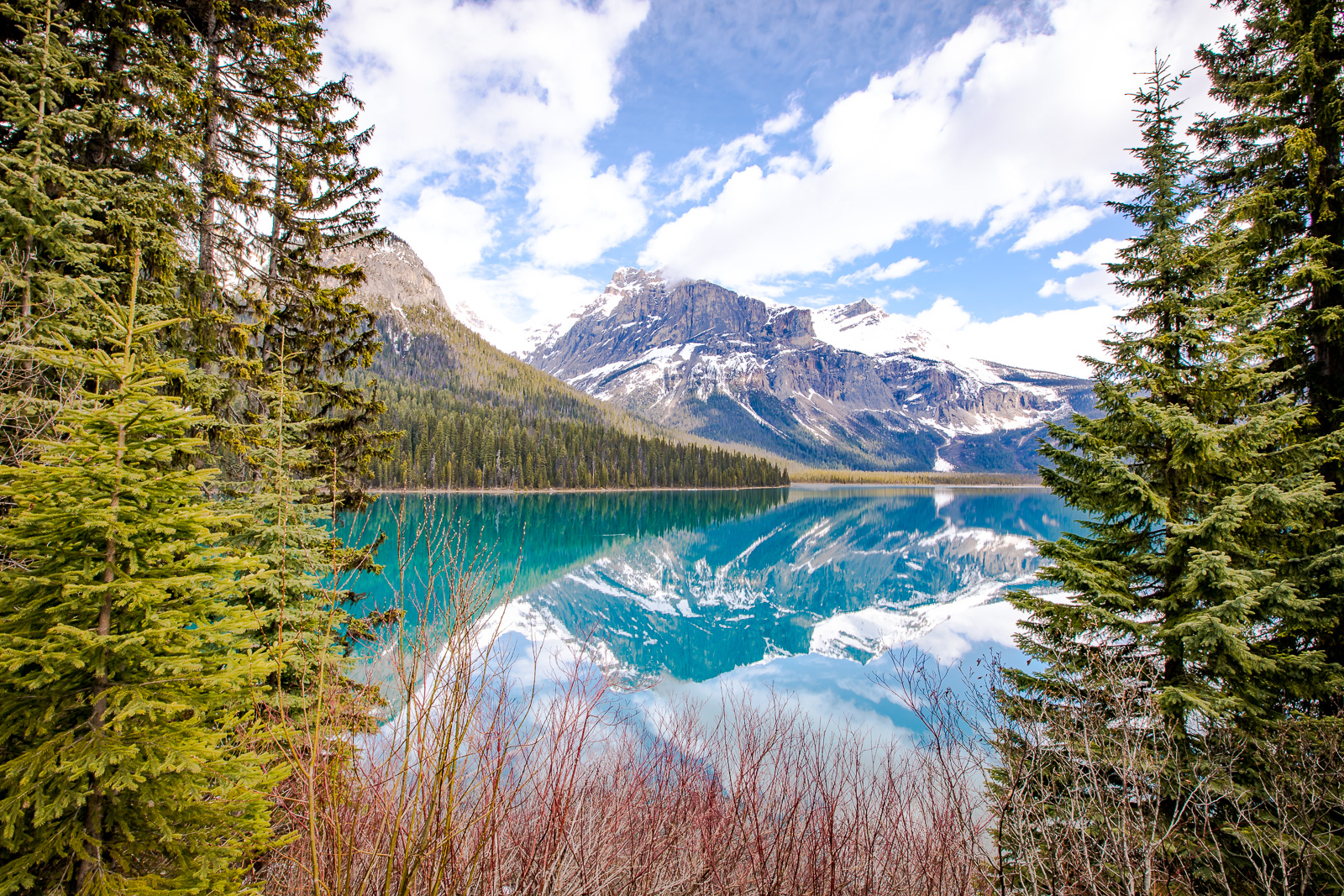Best Hikes in Banff: YOHO National Park in Canada